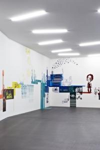 """""""Von Früchten und Viechern"""", Kunsthaus Grenchen"""